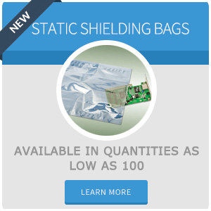 Static Shielding Bags New