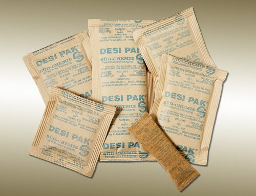 Industrial Uses for Desiccant Bags
