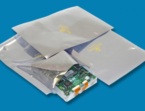 What's The Difference Between Static Shielding Bags And Antistatic Bags?