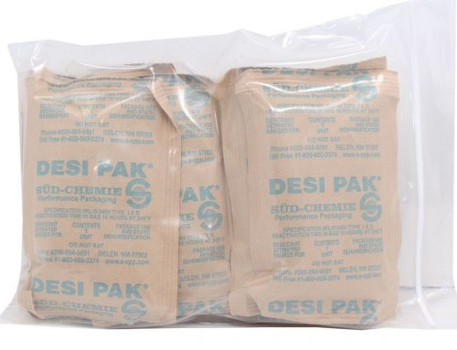 The Vitality Of Desiccant Bags For Packaging