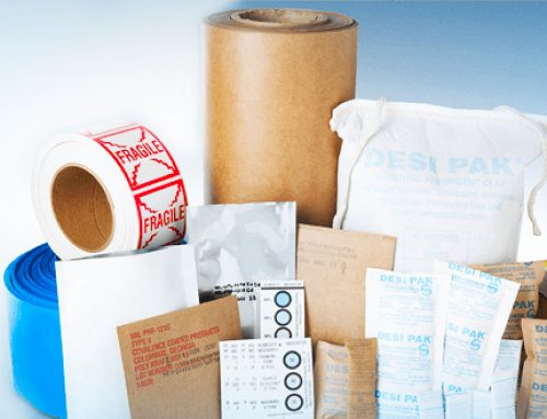 Benefits of Military Specification Packaging