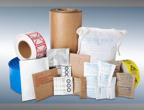 3 Signs of Quality Protective Packaging